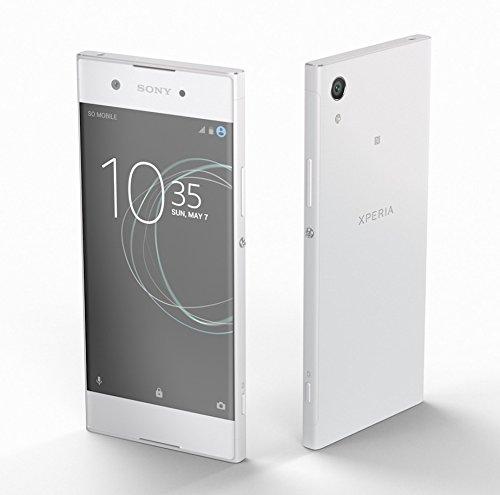 Sony Xperia XA1 Ultra SIM   nica 4G 32GB Blanco - Smartphone  15 2 cm  6    32 GB  23 MP  Android  7 0 Nougat  Blanco