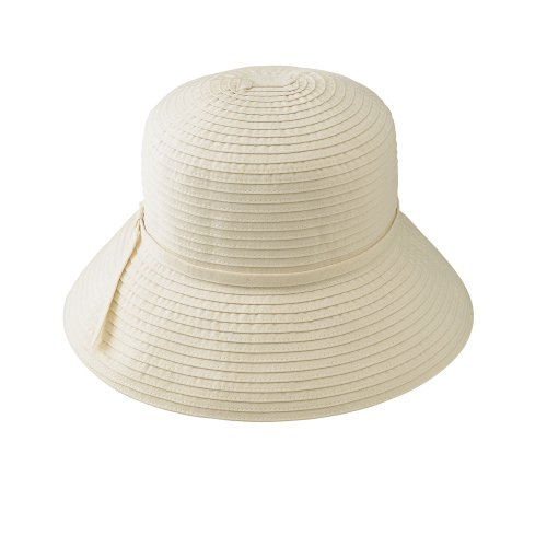 san-diego-womens-ribbon-crusher-hatcreamone-size