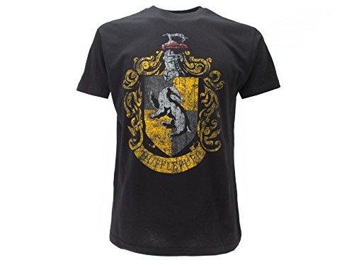 T-Shirt Hufflepuff from Harry Potter - 100% Official Original Warner BROS