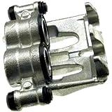 brake-disc calibre ajuste para Mercedes Sprinter 3-t VW Crafter 30–352.0TDI (modelos desde derecho