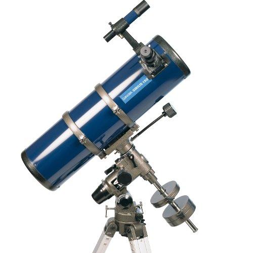 dorr-telescopio-n-150-750-sirius-150-eq-3