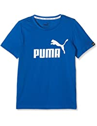 PUMA Ess No.1 T-Shirt Enfant