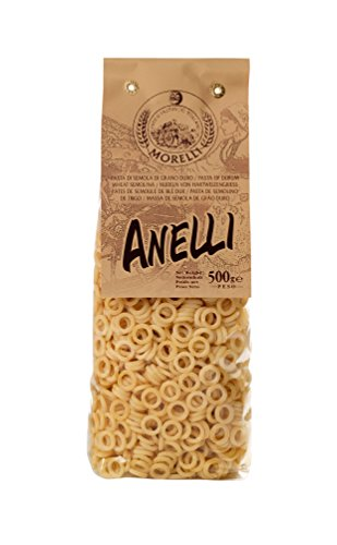 Antico Pastificio Toscano MORELLI - rings (500 gr)