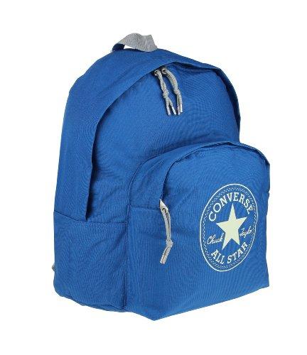 Imagen de converse chuck all star estrella daypack essentials xxl backpack  22976042x 38x 19cm bxhxt azul alternativa