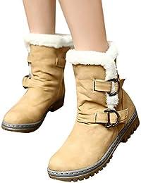 253d8962935c4 Suchergebnis auf Amazon.de für: warm gefütterte sneakers damen ...