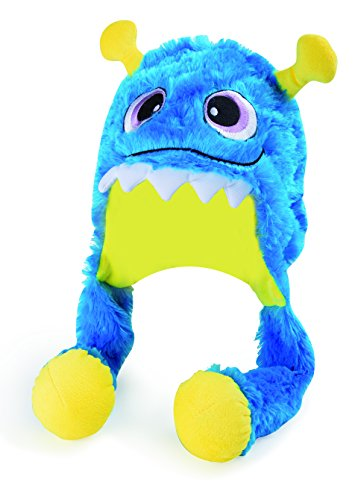 Small Foot by Legler 2832 Monstermütze Grusel, Kostüm, unisex-child, keine