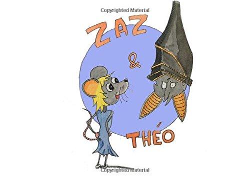 Zaz & Theo par Tigou Ligoula
