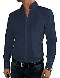 pick up f1713 4a7a8 Hugo Boss - Camicie / T-shirt, polo e camicie ... - Amazon.it