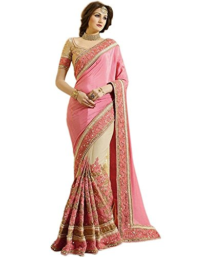 FashionFort Sarees For Women Latest New 2017 design Collection Party wear in...