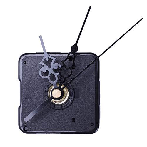 CUHAWUDBA DIY Hohes Drehmoment Quarz Für Gezeiten Gesteuerte Uhr Werk Motor Mechanism Kit Stunde Minuten Zeiger Montage Uhren Teile -