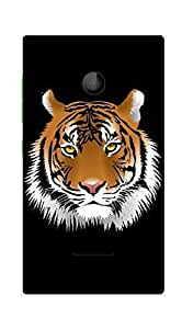 UPPER CASE™ Fashion Mobile Skin Vinyl Decal For Microsoft Lumia 532 [Electronics]