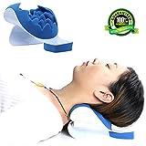 Best collo trazioni - REARAND, cuscino per il rilassamento del collo e Review