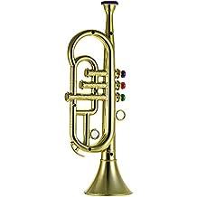 Blasinstrumente Concerto Trompete 27cm 4Töne 707103