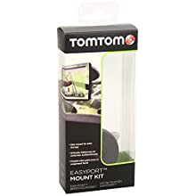 TomTom - Kit de Fixation GPS à ventouse EasyPort 2012