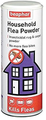 Beaphar Household Flea Powder, 300 g