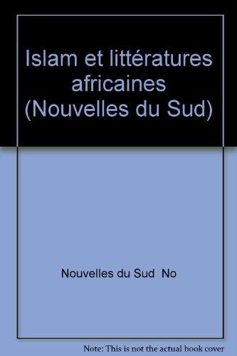 Islam et littératures africaines