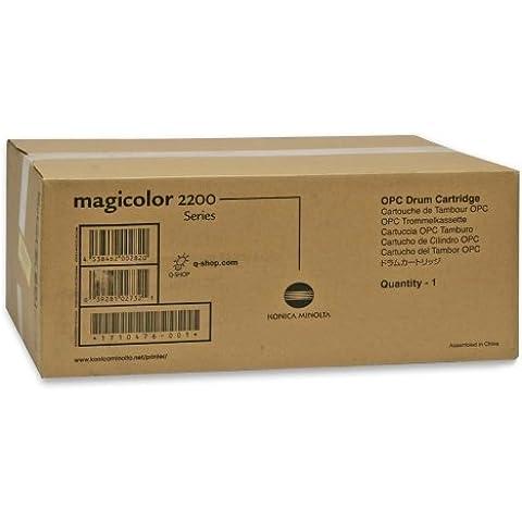 Orig. OPC Cartridge QMS MC 2200–1710476–001