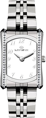 Lorenz 027176AA Reloj de pulsera para mujer