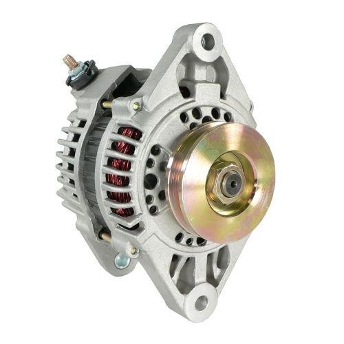Db Electrical Ahi0016 Alternator for 2.4 2.4L