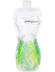 Platypus SoftBottle - leichte, flexible und BPA freie Trinkflasche mit *Schraubverschluß*