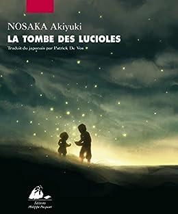 La Tombe des lucioles par [NOSAKA, Akiyuki]