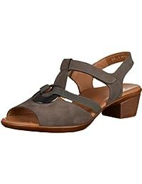 f797b57273fa41 Suchergebnis auf Amazon.de für  Klettverschluss - Sandalen   Damen ...