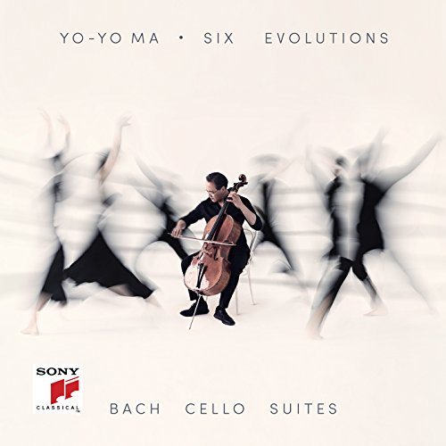 Six Evolutions - Bach: Cello S...