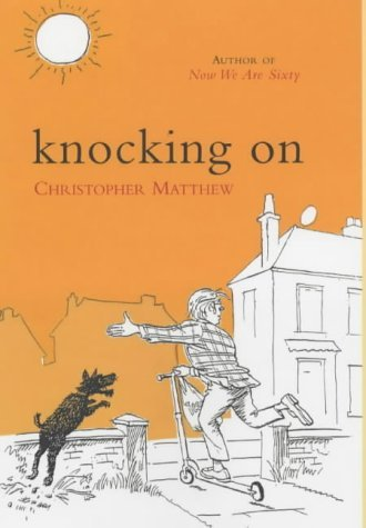 knocking-on-by-christopher-matthew-4-oct-2001-hardcover