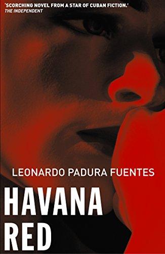 Havana Red: A Mario Conde Mystery (Mario Conde Mystery 1) por Leonardo Padura