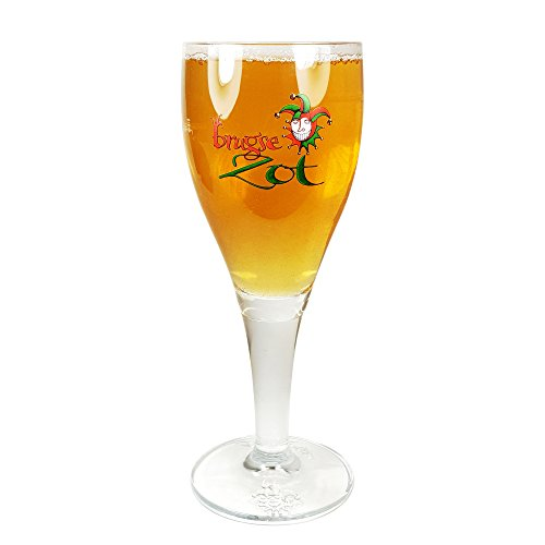 Tuff-Luv Brugs Zot Glass Original Glass / Glasses / Barware CE 33cl