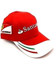 Ferrari F1 Racing Puma SF gorra oficial de equipo nuevo