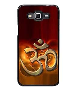 FUSON Designer Back Case Cover for Samsung Galaxy Grand 2 :: Samsung Galaxy Grand 2 G7105 :: Samsung Galaxy Grand 2 G7102 :: Samsung Galaxy Grand Ii (Dhanalakshmi Vaibhavlakshmi Shubhdeepavali Happy Diwali Laxmi Laksmi Kamala)