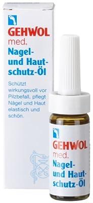 Gehwol 1040201 med Nagel