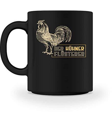 Der Hühnerflüsterer für Hühner Fans - Tasse