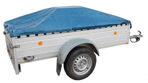 Gepäckplane Universal 2 x 2m 25250