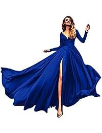Amazon.it  Tubino e Peplum - Vestiti   Donna  Abbigliamento 94f6a8cdbcc