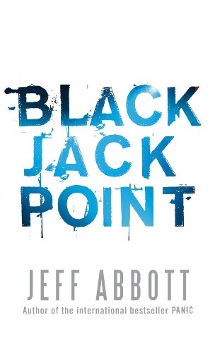 Black Jack Point (Whit Mosley Book 2) (English Edition)
