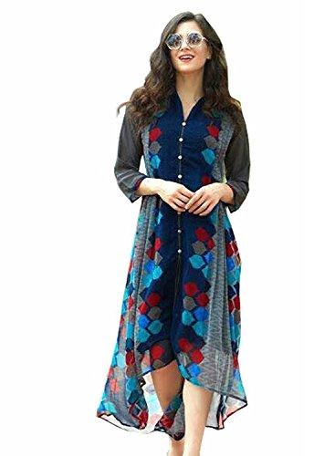women\'s fancy kurti/fancy top/party wear top/casual kurti/party wear kurti/casual top