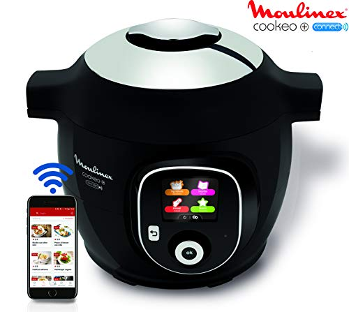 Moulinex Multicuiseur Intelligent...