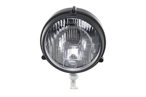 Preisvergleich Produktbild HELLA 1A3 996 002-161 Halogen Hauptscheinwerfer,  Links oder Rechts