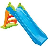Moch Toys 5900747008022Estable Kleinkind Tobogán para Niños a Partir de 2Años
