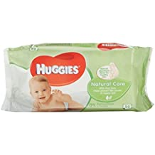Huggies Natural Care Baby Wipes by KIMBERLY CLARK ITALIA