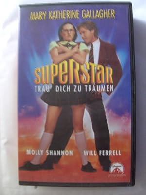 Superstar - Trau' dich zu träumen [VHS]