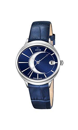 Reloj Suizo Jaguar Mujer J802/2 Clair de Lune