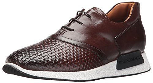 bruno-magli-mens-dito-fashion-sneaker-dark-brown-woven-9-m-us