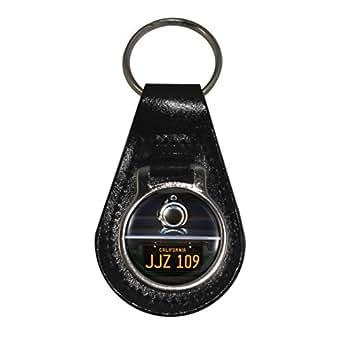 JJZ 109 auto Design porte-assiette Noir