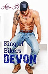 King Of Bikers-Devon