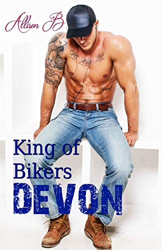King Of Bikers-Devon par Allison B