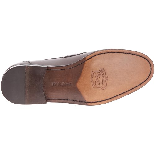 Florsheim Photon, Mocassins homme Marron (Dark Brown Calf)