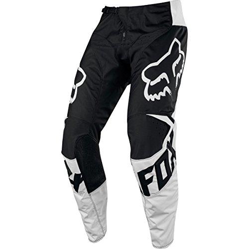 Fox Pants 180 Race, Black, Größe 34